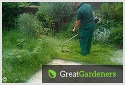 Adequate Garden Maintenance around Oxford OX1
