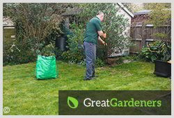 Top Quality of Garden Maintenance from Oxford OX1