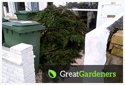Wonderful Garden Waste Clearance from Oxford OX1