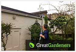 Gutter Cleaning Oxford OX1