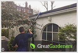 Gutter Cleaning Service Oxford OX1