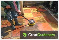Special Jet Washing Services around Oxford OX1
