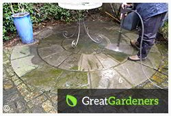 Excellent Jet Washing Professionals around Oxford OX1