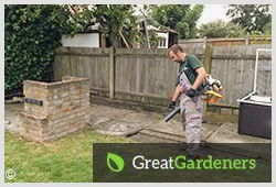 Experienced Pros in Leaf Clearance Oxford OX1