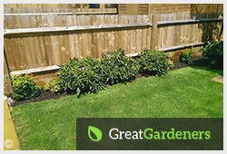Exclusive Gardening Providers from Oxford OX1